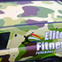 Elite Fitness vehicle wrap - Eastbourne vehicle wrap, East Sussex vehicle wrap