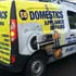 vehicle wrap in eastbourne